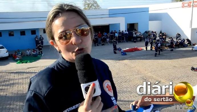 Adalgisa Gadelha (foto: Diário do Sertão)
