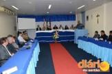 Câmara de Cajazeiras abriu durante recesso legislativo para votação extraordinária (Foto: ilustrativa)
