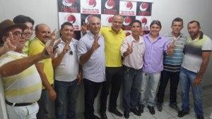 Pré-candidato a prefeito de Itaporanga