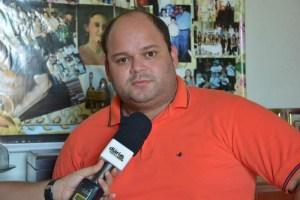 Líder da oposição de São João, vereador Segundo