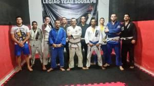 Incentivo ao esporte pela prefeitura de Sousa