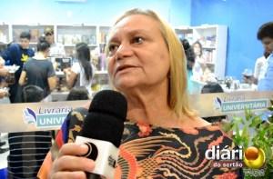 Professora Graça Brasil