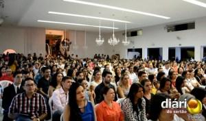 XI Simpósio da FASP recebeu grande público