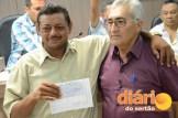 Evento realizado na Câmara Municipal de Sousa (foto: Charley Garrido)