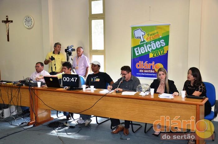 Debate 2012 (4)