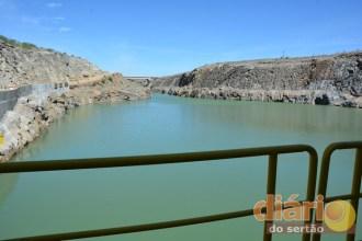 Atualização do Plano Estadual de Recursos Hídricos da Paraíba
