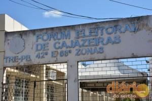 42ª Zona Eleitoral de Cajazeiras