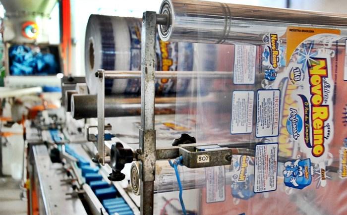Empresa possui tecnologia avançada na fabricação dos produtos (foto: Charley Garrido)