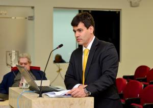 Rodrigo Maia, advogado do prefeito de Uiraúna
