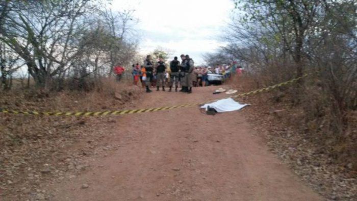 assassinato em SJRP