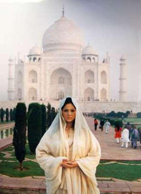 © Fornecido por Abril Comunicações S.A. Viagem para a Índia: busca espiritual para recomeçar a vida (Foto: Arquivo pessoal)