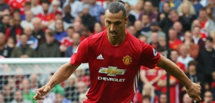 Crédito: Zlatan Ibrahimovic (Manchester United) - 13 milhões de libras
