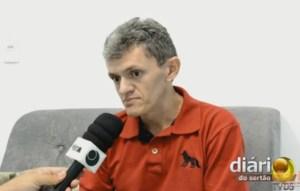 Cícero Lima, psicólogo clínico