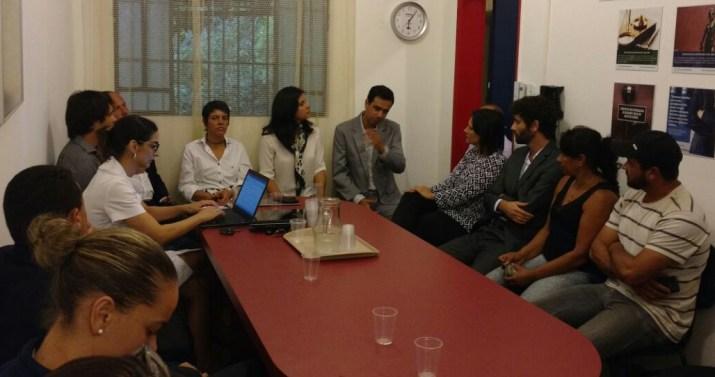 Paraibana Marina Gadelha coordena Comissão da OAB Nacional (Foto: Assessoria)