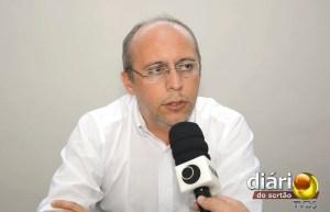 Procurador Rogério Oliveira