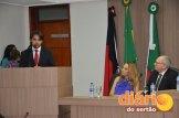 Sessão foi realizada na Câmara Municipal de Sousa (foto: Leivas Henrique)