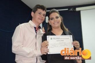 Diplomação dos candidatos eleitos na região de Sousa, 63 zona eleitoral (135)