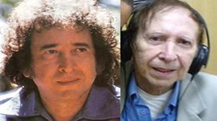 Barros de Alencar, cantor, compositor e radialista, morre aos 84 anos