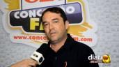 Alexandre Braga, ex-prefeito de Conceição