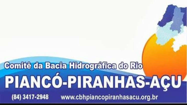 Resultado de imagem para O Comitê da Bacia Hidrográfica do Rio Piancó-Piranhas-Açu