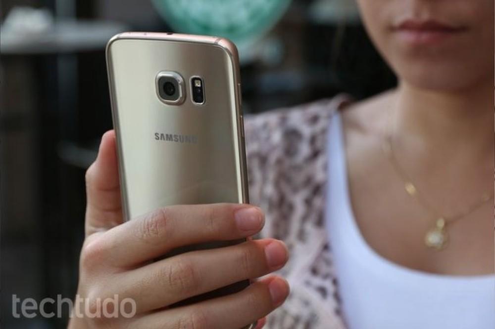 Samsung Galaxy S6 não receberá mais atualizações de segurança