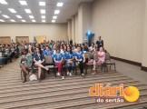 Abertura do 21º CBCENF em Campinas-SP