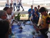 Mostra de Iniciação Científica do SESI de Sousa
