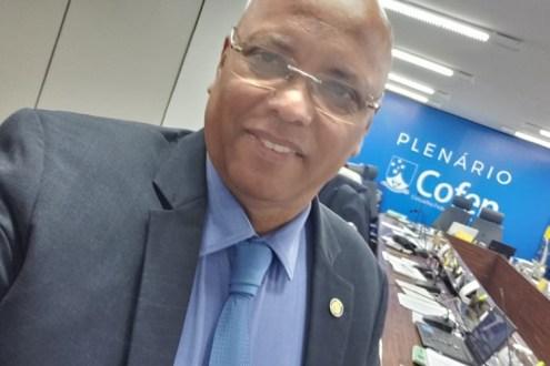 Ronaldo Beserra, Conselheiro Federal