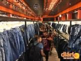 Reinauguração do Torrão do Jeans em Sousa