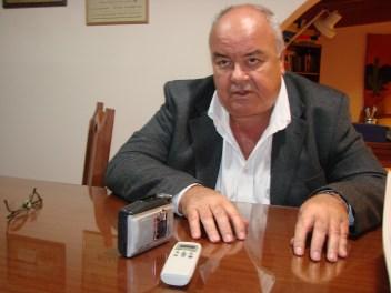 Diputado Juan José Cavallari.