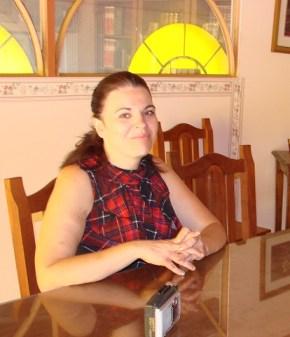 Lic. en Psicología Sylvie Bustos.