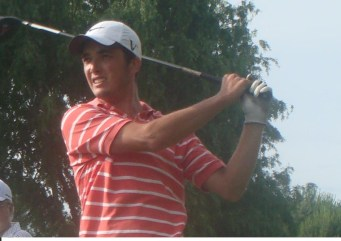 En 3º, Jaime Crespo se llevó el triunfo.