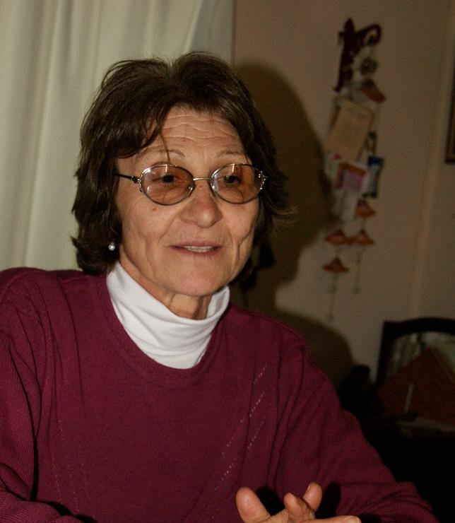 Elsa Primiani