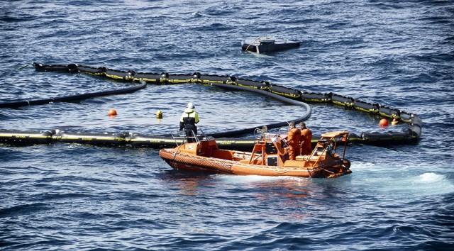 El proyecto del Centro Nacional Patagónico (CENPAT) de Puerto Madryn busca limpiar las aguas de mar contaminadas por derrames de petróleo y las surgidas como efluentes de la industria petroquímica
