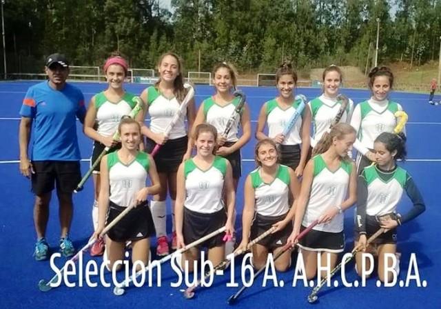 hockey-equipo Sub 16 - copia