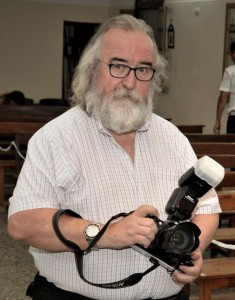 guillermo pastor