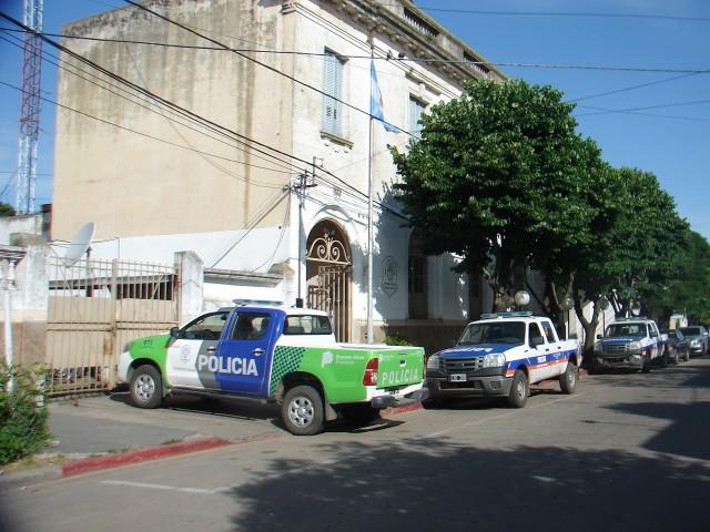 POLICIA-ESTACION
