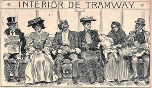 TramwayPasajeros