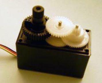 servo3 - Electrogeek