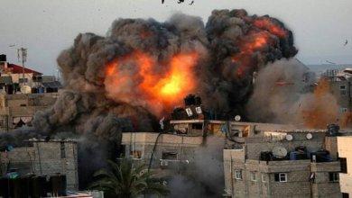 Photo of Aumentan a 200 los palestinos fallecidos en Gaza, entre ellos 60 menores