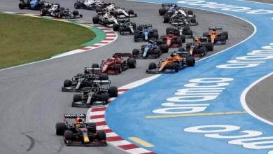 Photo of F1 cancela el GP de Turquía por restricciones de la pandemia