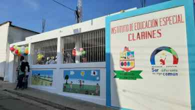 Photo of Inauguran Instituto de Educación Especial Clarines