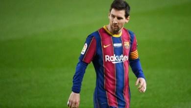 Photo of Barcelona cae ante el Celta y se despide de la Liga