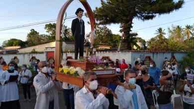 Photo of Reliquia del beato Dr. José Gregorio Hernández ya está en el Santuario Diocesano de El Tigre