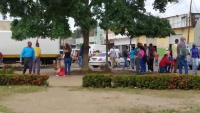 Photo of Reporte de casos en Anzoátegui subió 54% durante la semana flexible