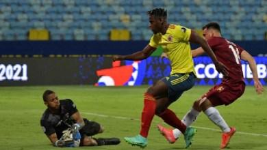 Photo of Venezuela consiguió su primer punto de la Copa América de la mano de Fariñez