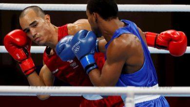 Photo of Venezolano del Equipo Olímpico de Refugiados también cayó en su primer combate