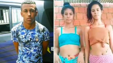 Photo of Asesinan a gemelas en Brasil y transmiten el crimen en vivo por Instagram