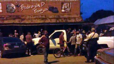 Photo of Acribillan a tiros al dueño del Bodegón D'Tragos en Guanipa