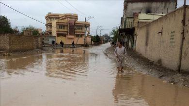 Photo of Inundaciones en Afganistán suman al menos 60 muertos y 180 desaparecidos